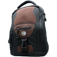 Ideal Solution ID-Pike 40 Sac à dos pour Appareil photo Reflex/Hybride/Objectif Noir