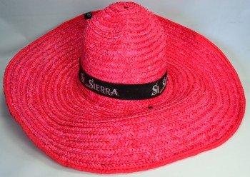 Preisvergleich Produktbild Sierra Tequila Strohhut Hut Karneval Fasching Cap Mütze