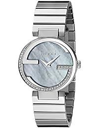 Gucci YA133509 - Reloj de cuarzo para mujer a8b3aac289f