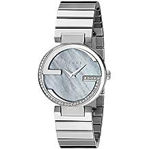 Gucci YA133509 - Reloj de cuarzo para mujer 7121acd1b3c
