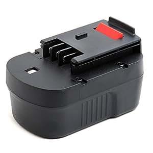 NX - Batterie visseuse, perceuse, perforateur, ... 14.4V 1.5Ah - A1714 ; 499936-34 ; 499936
