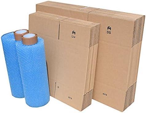 Kit n ° 2 T2-T3 T2-T3 T2-T3 | Bel Colore  | Aspetto Elegante  | Design Accattivante  55924a