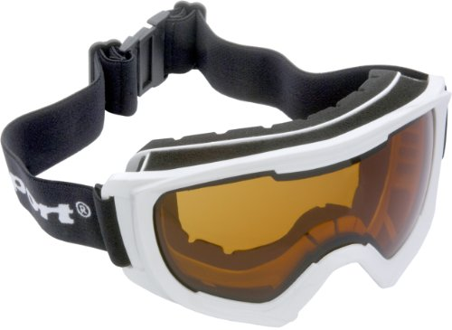 Ultrasport Skibrille Race Edition
