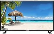 TELENOVA 32 INC 82 EKRAN DAHİLİ UYDU ALICILI FULL HD SLİM LED TV (1 E 1 DEĞİŞİM GARANTİLİ)