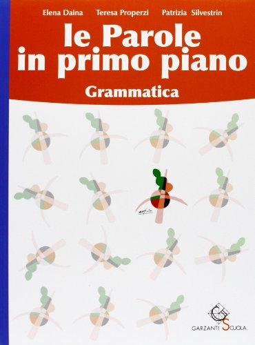 PAROLE PRIMO P. GR.+E.L.+CD