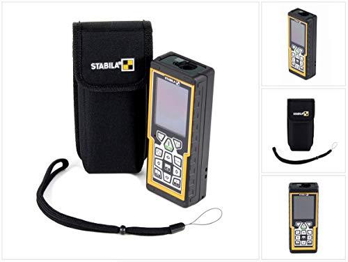 Laser-Entfernungsmesser LD 520 0,05-200m m.Bluetooth m.Batterien STABILA