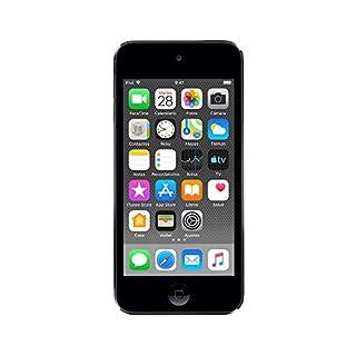 Apple iPod touch (de 128GB) - Gris espacial (Último Modelo) (B07S8YMSSM) | Amazon price tracker / tracking, Amazon price history charts, Amazon price watches, Amazon price drop alerts