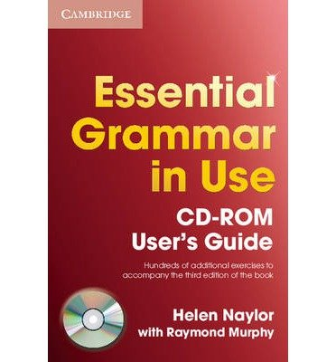 Essential Grammar in Use CD ROM (Grammar in Use) (CD-ROM) - Common