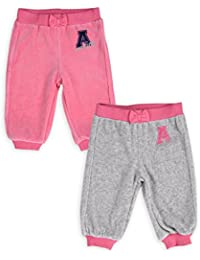 Mothercare Girls' Joggers (Pack of 2)