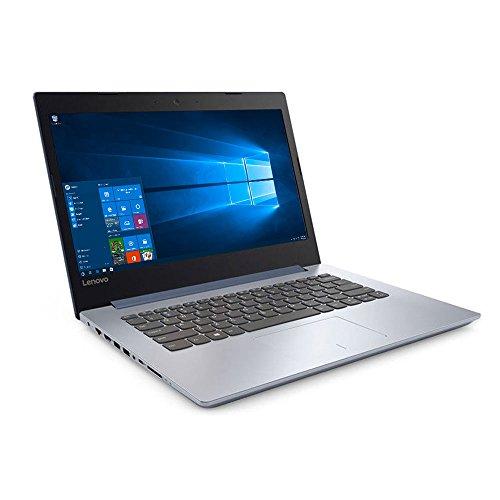 Lenovo IdeaPad 320 15.6-inch Laptop Intel Core i5-6200U 2.3 GHz / 2.8 GHz Processor, 8GB RAM, 128GB SSD, HD Display (1366 x 768 Resolution), Dolby Audio Sound, HDMI, USB 3.0, Blue Laptop, Windows 10 Home - 80XH00DNUK