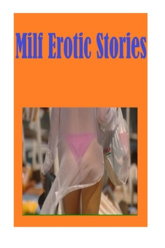 Milf Erotic Stories
