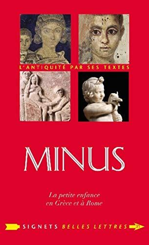 Minus: La petite enfance en Grèce et à Rome