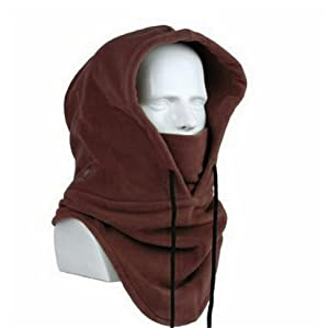 Ecovers maschera creativa di moda Maschera di sport all'aria aperta caldo inverno antivento