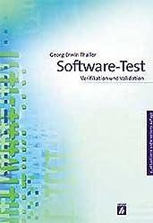 Software-Test: Verifikation und Validation