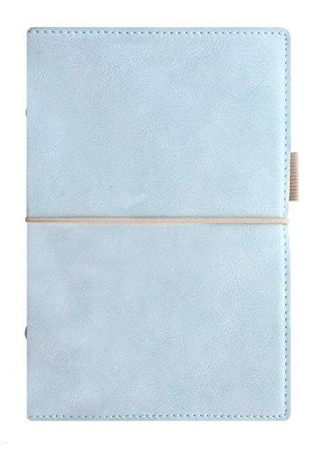 Filofax Domino Personal Soft Pale Blue