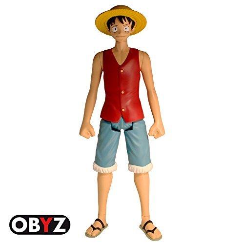 ABYstyle ONE PIECE Figura Luffy 30cm