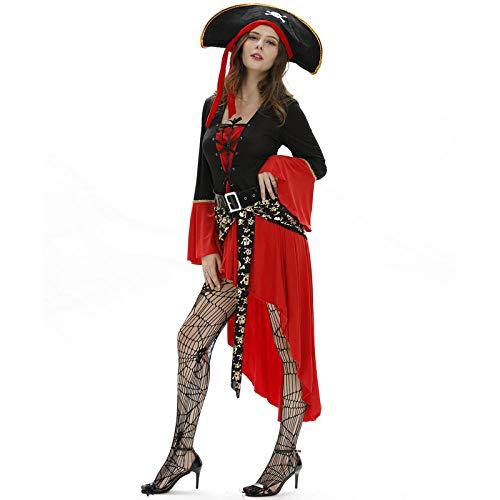 - Hochwertige Piraten Kostüme