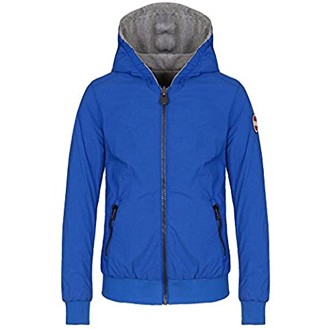 Colmar Originals Veste réversible Jr, bleu