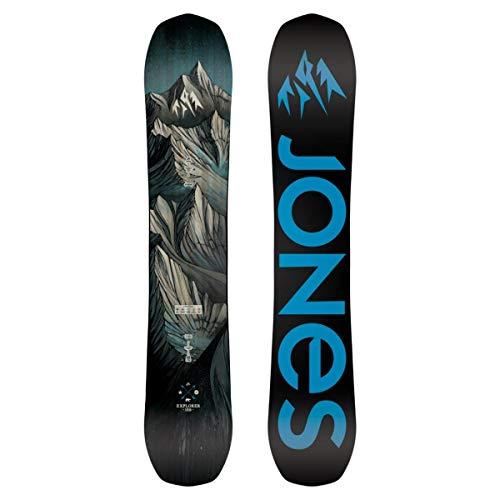 Jones Explorer Snowboard 2019-162cm -