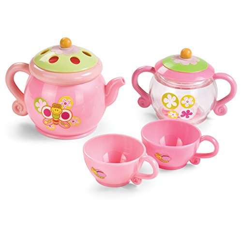 Summer Infant Tub Time Tea Set