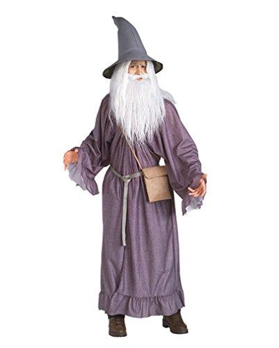 Gandalf Herrenkostüm Supreme (Herr Der Ringe Kostüme Gimli)