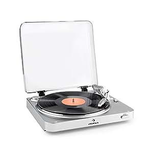 auna tt 30 bt platine vinyle tourne disque bluetooth entra nement par courroie sortie. Black Bedroom Furniture Sets. Home Design Ideas