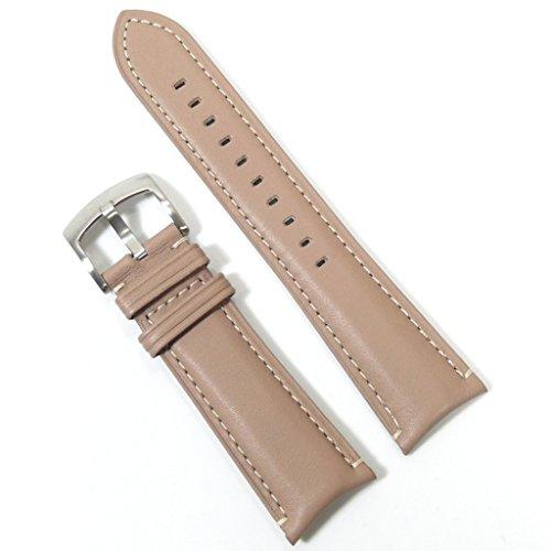 Emporio Armani Uhrband LB-AR0632 Lederband AR 0632