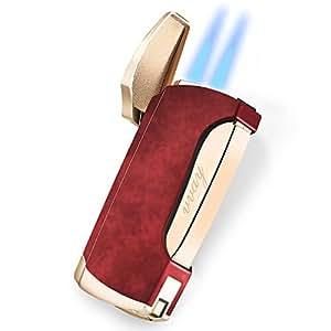 briquet allume cigare vvay briquet temp te chalumeau torche cuisine jet allume gaz pour. Black Bedroom Furniture Sets. Home Design Ideas