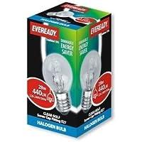 Energizer Lighting EVES4882 Energy Saving Light Bulbs