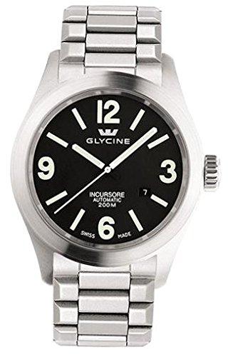 Orologio uomo Glycine 3874–19-MB