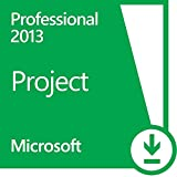 Microsoft Project 2013 Professional - Online License - 1...