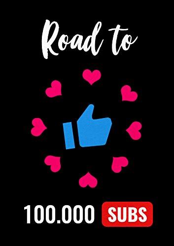 Road to 100.000 Suscriptores: Aprende los secretos para triunfar en Youtube eBook: Mr. Exit: Amazon.es: Tienda Kindle