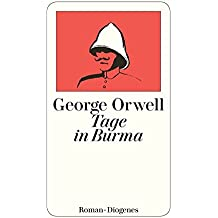 Tage in Burma (detebe, Band 20308)