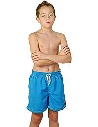 Zagano Jungen Badehose Badeshort ( Weitere Farben )