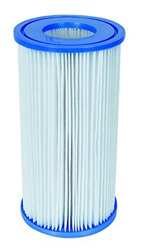 Cartuccia di Ricambio Bestway 58012 per Pompa Filtro