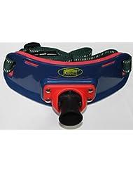 Lineaeffe cinturón abdominal para pesca marina - accesorios de pesca