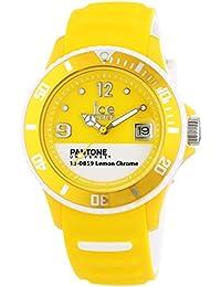 Ice-Watch Unisex-Armbanduhr Analog Quarz Silikon PAN.BC.LEC.U.S.13