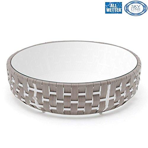 SKYLINE DESIGN® Strips Lounge Tisch Coffee Table