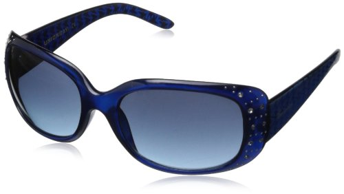 union-bay-womens-u193-oval-sunglassesblue60-mm