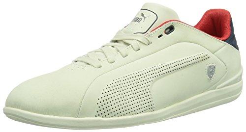 Puma Gigante Lo Sf, Baskets mode homme Gris (Vaporous Gray-Vaporous Gray-Black Iris 03)