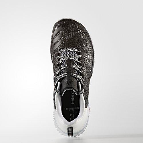 Adidas Crazypower Tr Donne Schwarz Noir / Gris / Blanc