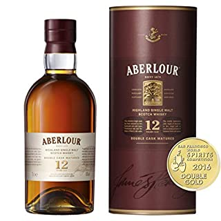 Aberlour 12 Year Old Single Malt Scotch Whisky, 70 cl (B009SS9CKY)   Amazon Products