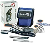 Be-Active Bike Repair Kit - complete cycle maintenance kit in a strap-on pouch!
