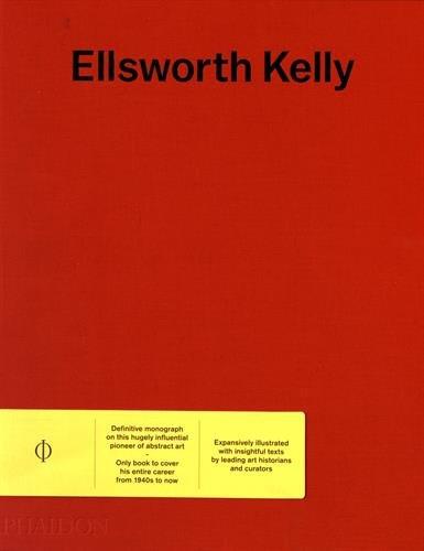 Ellsworth Kelly (Arte)