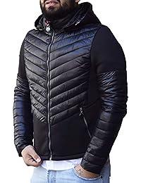 0df7a6677f Amazon.it: piumino uomo 100 grammi - M / Giacche e cappotti / Uomo ...