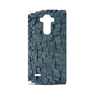BLUEDIO Designer Printed Back case cover for LG G4 Stylus - G3036
