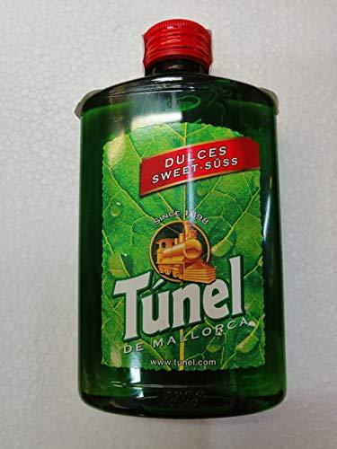Licor de Hierbas Mallorca Dulces Tunel 35cl 22{b62a152f7144fad3ec43a31b52c7c2d8e6b5094dfd15ae7ccf15df8e48646236} Alcohol Plastico