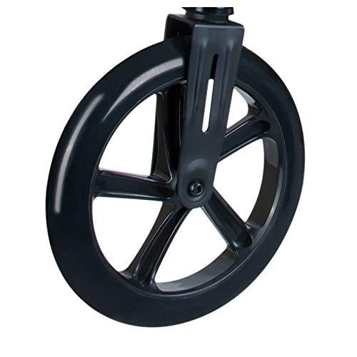 HUDORA PU-Rolle Big Wheel 9\' 230/205 mm Ø für Modell 14235 (1 Stück)