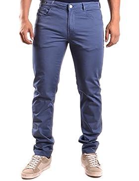 Pt05 Hombre MCBI247029O Azul Algodon Jeans