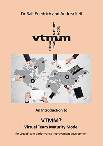 An Introduction to VTMM® – Virtual Team Maturity Model for virtual team performance improvement development